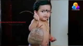 Uppum mulakum Awre Parru kutty rocks 💖💖💖❤️