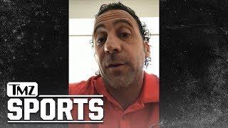 Martin Gramatica to LeBron, Back Off Zane Gonzalez!   TMZ Sports