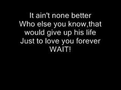 Lecrae - Wait