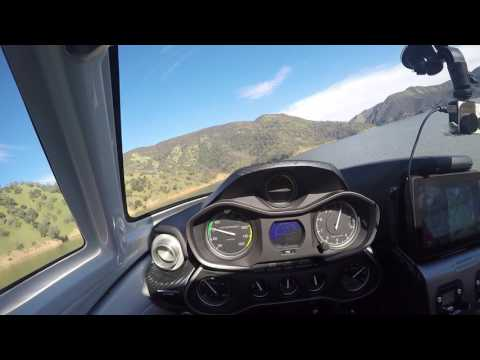 Icon A5   Epicly Awesome demo flight
