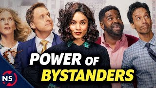 How POWERLESS Could Make Superhero Shows Better! || NerdSync