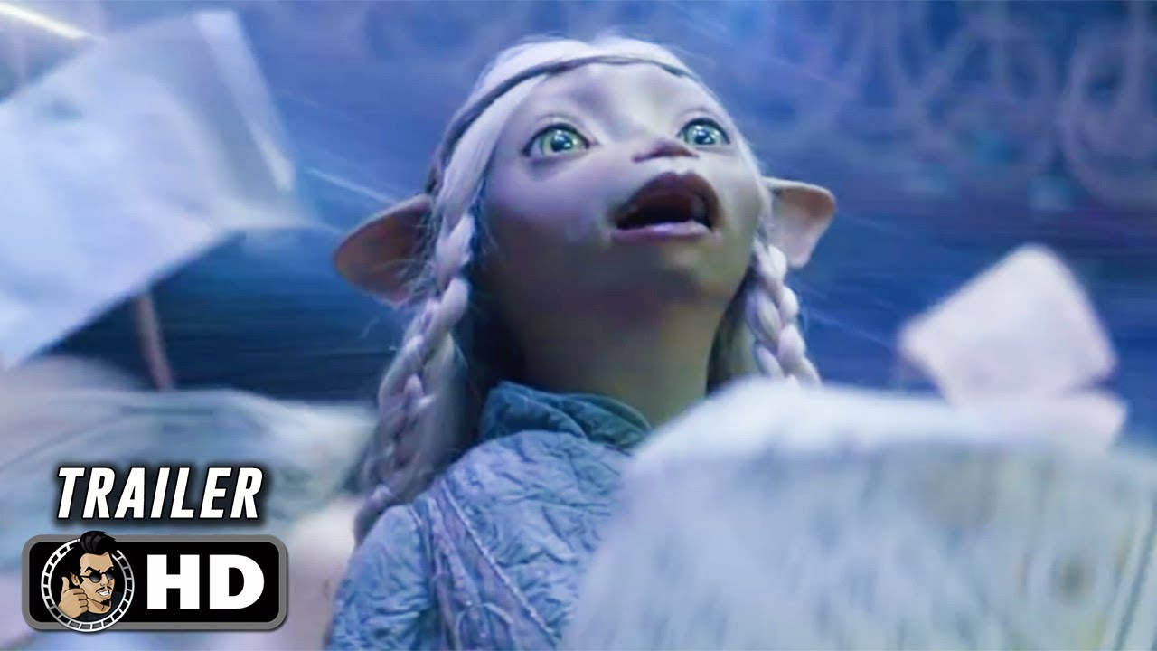 Download THE DARK CRYSTAL: AGE OF RESISTANCE Official Trailer (HD) Netflix