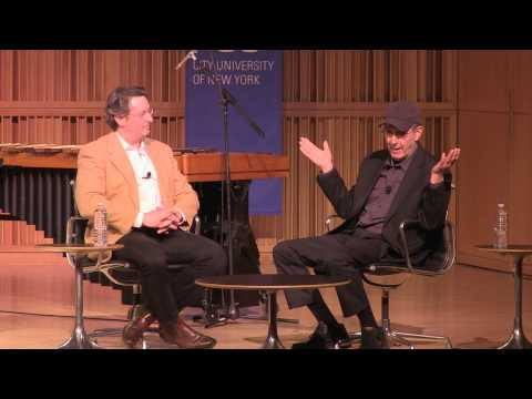Steve Reich: Playing Music/Talking Music