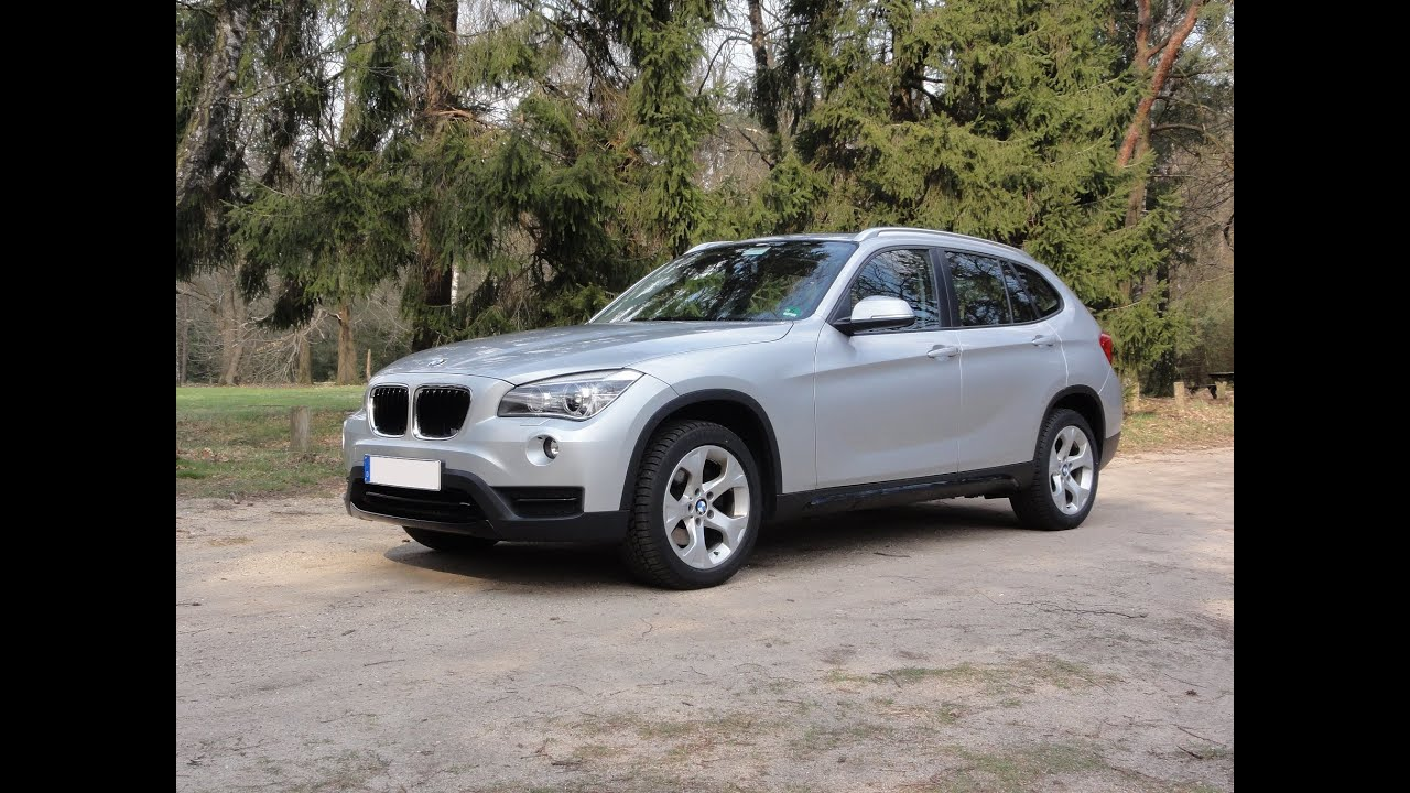 2013 bmw x1 xdrive18d lci walkaround youtube. Black Bedroom Furniture Sets. Home Design Ideas