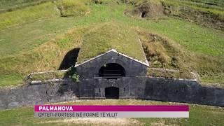 Qyteti fortesë në formë të yllit - LIFESTYLE ZICO TV