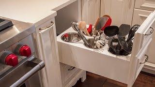видео Кухонные стеллажи. Оборудование для кухни, ресторанов и кафе. Интернет магазин — «VLTI.RU»