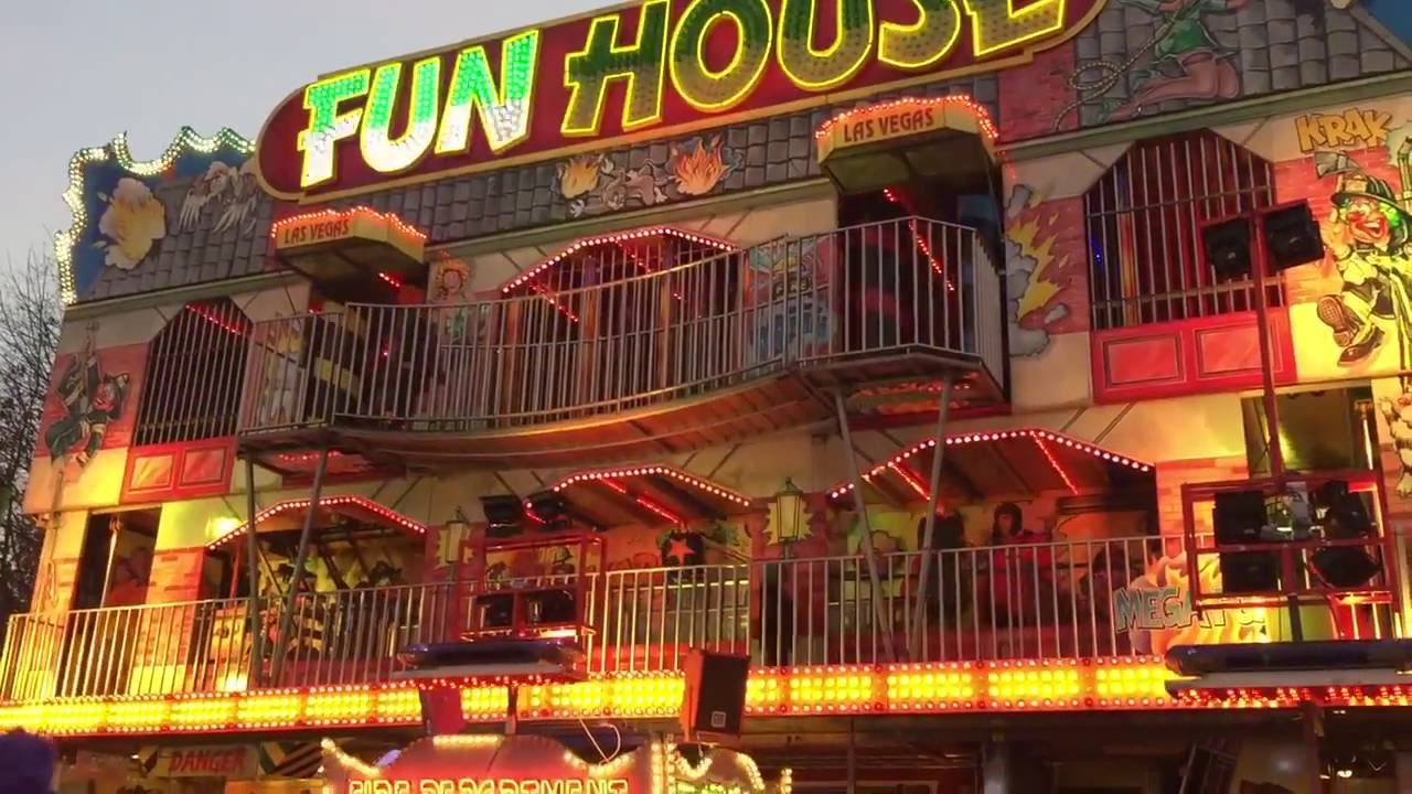 Fun House Casino