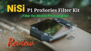 [REVIEW] NiSi P1 Filter Kit for Smartphone