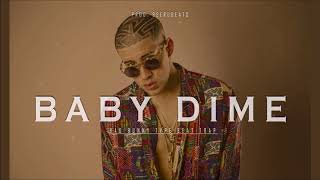 BAD BUNNY X BABY DIME X TYPE BEAT TRAP - USO LIBRE (PROD. BEERUBEATS) TRAP 2017