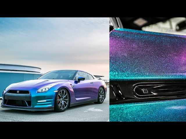 Arnold for 3ds Max | Understanding Car Paint shader | Tutorial #120