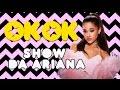 Download Concurso OK!OK! e Ariana Grande - As aventuras de Fernanda e Nathalia no show da Ari MP3 song and Music Video