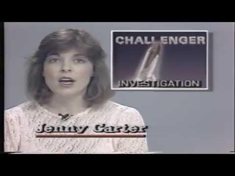 WHNT Noon News 1986 - Jenny Carter and Jennifer Battle
