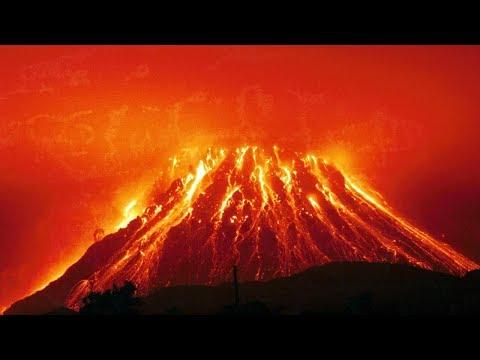 Bumi Kiamat Jika Gunung Ini Meletus ! 7 Gunung Berapi Paling Berbahaya Di Dunia