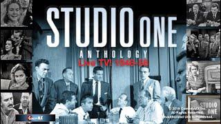 Studio One - Season 4 - Episode 36 - A Connecticut Yankee in King Arthur's Court ft.Boris Karloff