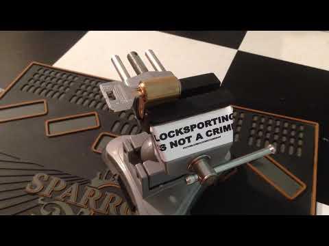 apertura por impresión EZCURRA DS15