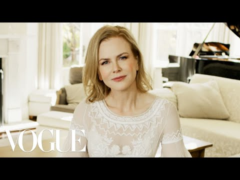 73 Questions with Nicole Kidman
