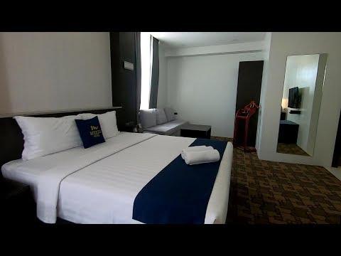 Mezzo Hotel, Cebu City, Cebu, the Philippines