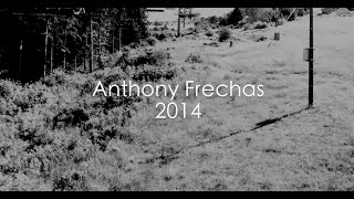 Anthony Frechas 2014 - DH