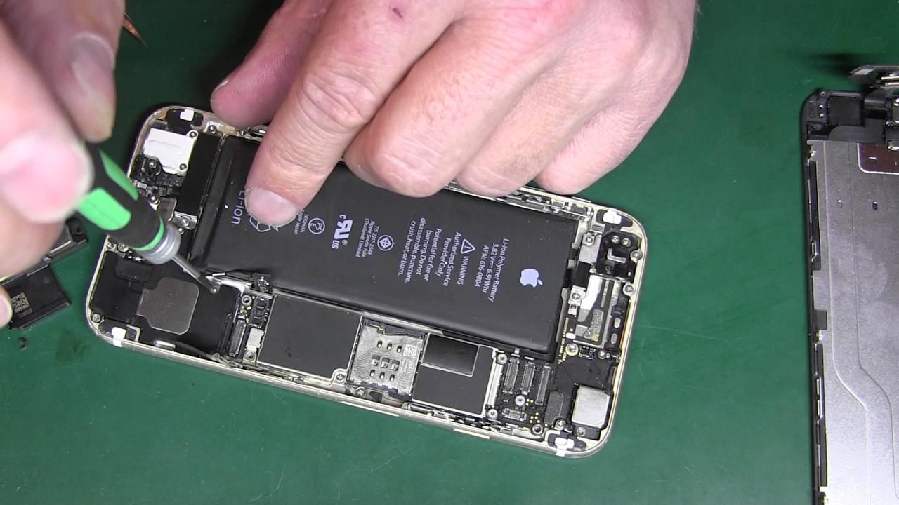 Iphone 6s динамик стал тихим мобильный телефон apple iphone 5 32gb чёрный