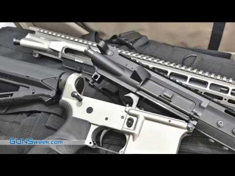 Brownells - AR 15 Upper Receiver 300 AAC Blackout