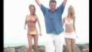 La Canción del Verano 2008 - Videoclip de Samuel - Triky Triky Samu...