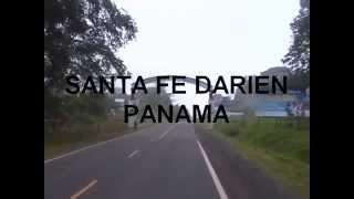 SANTAFE DARIEN PANAMA