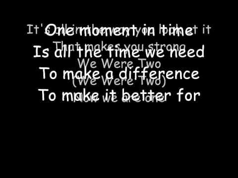 Westlife - We Are One with Lyrics