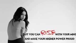 Watch music video: Selena Gomez - Rise