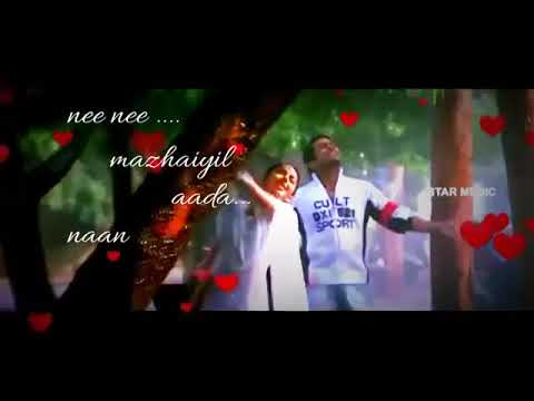 Poovaithaayi poo vaithaayi song.../Jillunu oru kadhal movie.../
