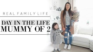 FAMILY VLOGGERS   DAY IN THE LIFE