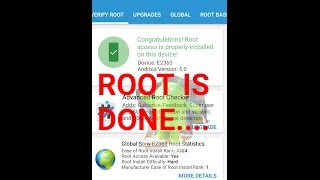 Tutorial for Unlock Bootloader for all Sony Xperia / Test on Sony M4 Aqua E2353.