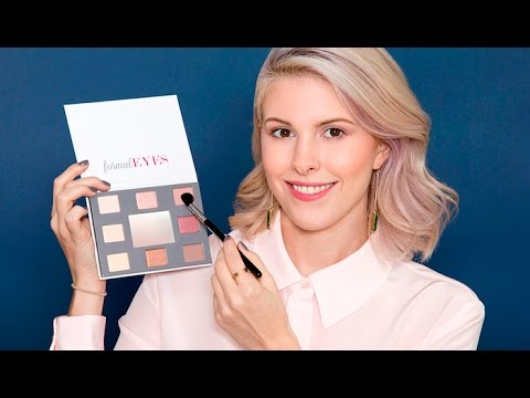 Makeup Tips: How to Apply Eye Shadow