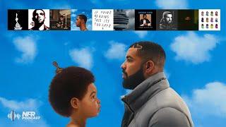 Ranking Drake's Discography