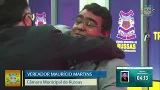 Mauricio Martins   Câmara de Russas 02 02 21