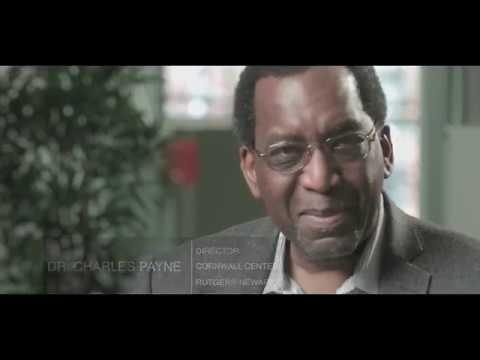 Dr. Charles Payne
