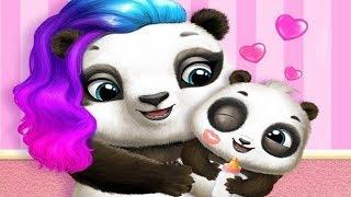 Fun Baby Panda Pet Care Game - Panda Lu Baby Bear World -Play Animal Babysitting Care Games For Kids