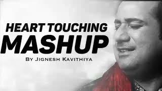 Soulful Sufi Songs of Rahat Fateh Ali Khan (8D AUDIO) JUKEBOX   Best of Rahat Fateh Ali Khan Songs
