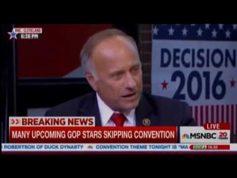 What Have Non Whites Contributed To Civilisation? Steve King dared ask the obvious