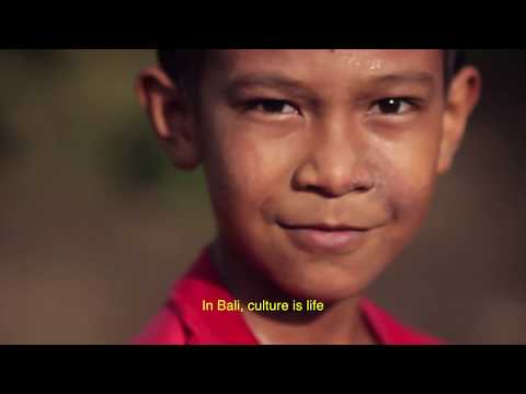 Behind Being: Indonesian Art & Culture, Rooted In Community