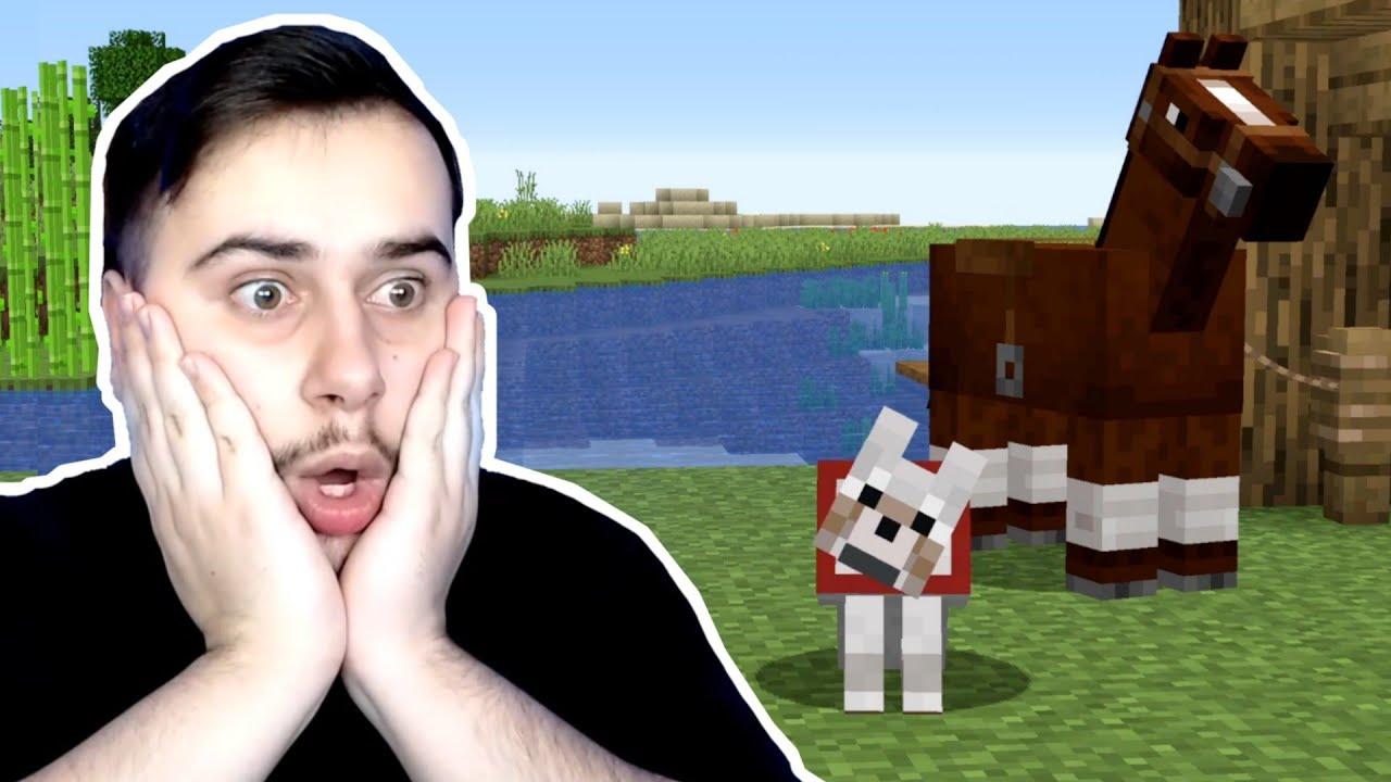 ATIMI ÖLDÜRDÜLER 😭 - Ekiple Minecraft (11.Bölüm)