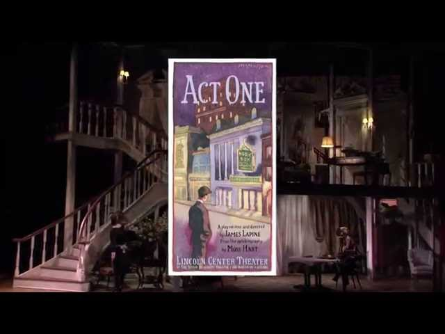 ACT ONE montage