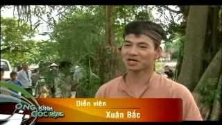 """P/S về Hài xuân 2013: """" Xuân Bắc-Tự Long"""", Đạo diễn: Phạm Đông Hồng"""