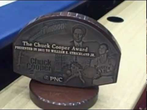 The Chuck Cooper Classic Award