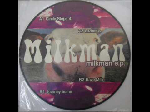 Milkman - Journey Home