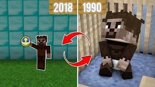 BEBEK FAKİR ZAMANDA YOLCULUK YAPIYOR! 😱 - Minecraft