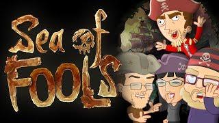 Sea of Fools Sea of Thieves Animation