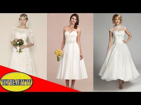 tea-length-wedding-dresses,-white-tea-length-dress