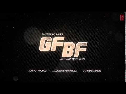GF BF Song (MOTION POSTER) | Sooraj Pancholi, Jacqueline Fernandez | Gurinder Seagal |T-Series