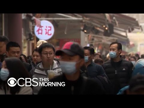 Wuhan, One Year Later: A Look At The Coronavirus Pandemic's Ground Zero