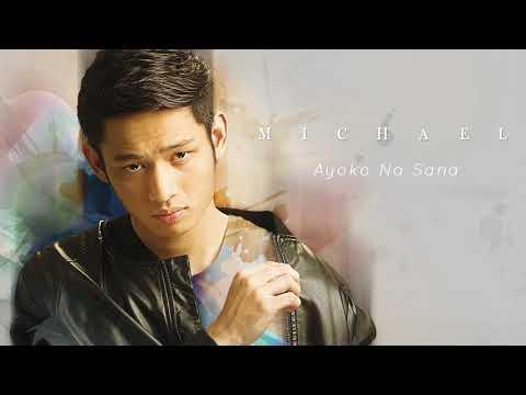 Michael Pangilinan - Ayoko Na Sana (Audio) 🎵
